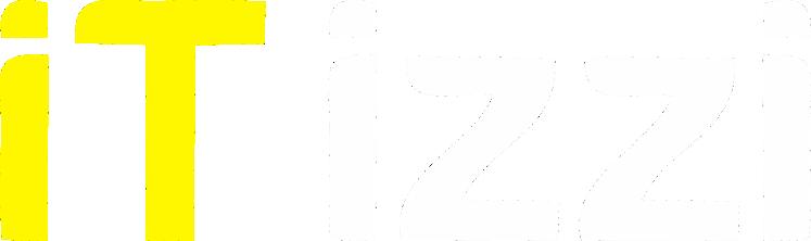 logo iTizzi Software Development Company